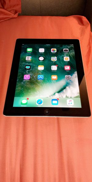 IPAD 32GB 4th GENERATION for Sale in Oak Point, TX