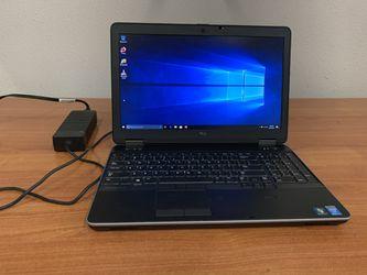 Dell Latitude E6540 Intel Core i7-4800MQ 2.7Ghz 16GB 1TB SSD Win 10 AMD 8790M Thumbnail