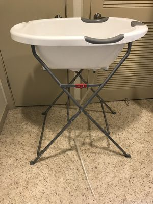 Tub & Stand for Sale in Victorville, CA - OfferUp