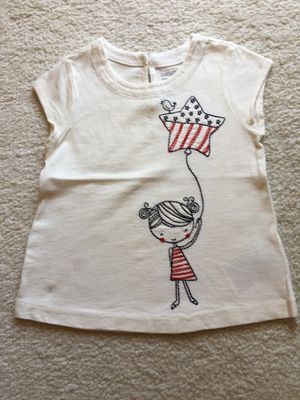 Girls T Shirt by Gap - Size 4T for Sale in Falls Church, VA