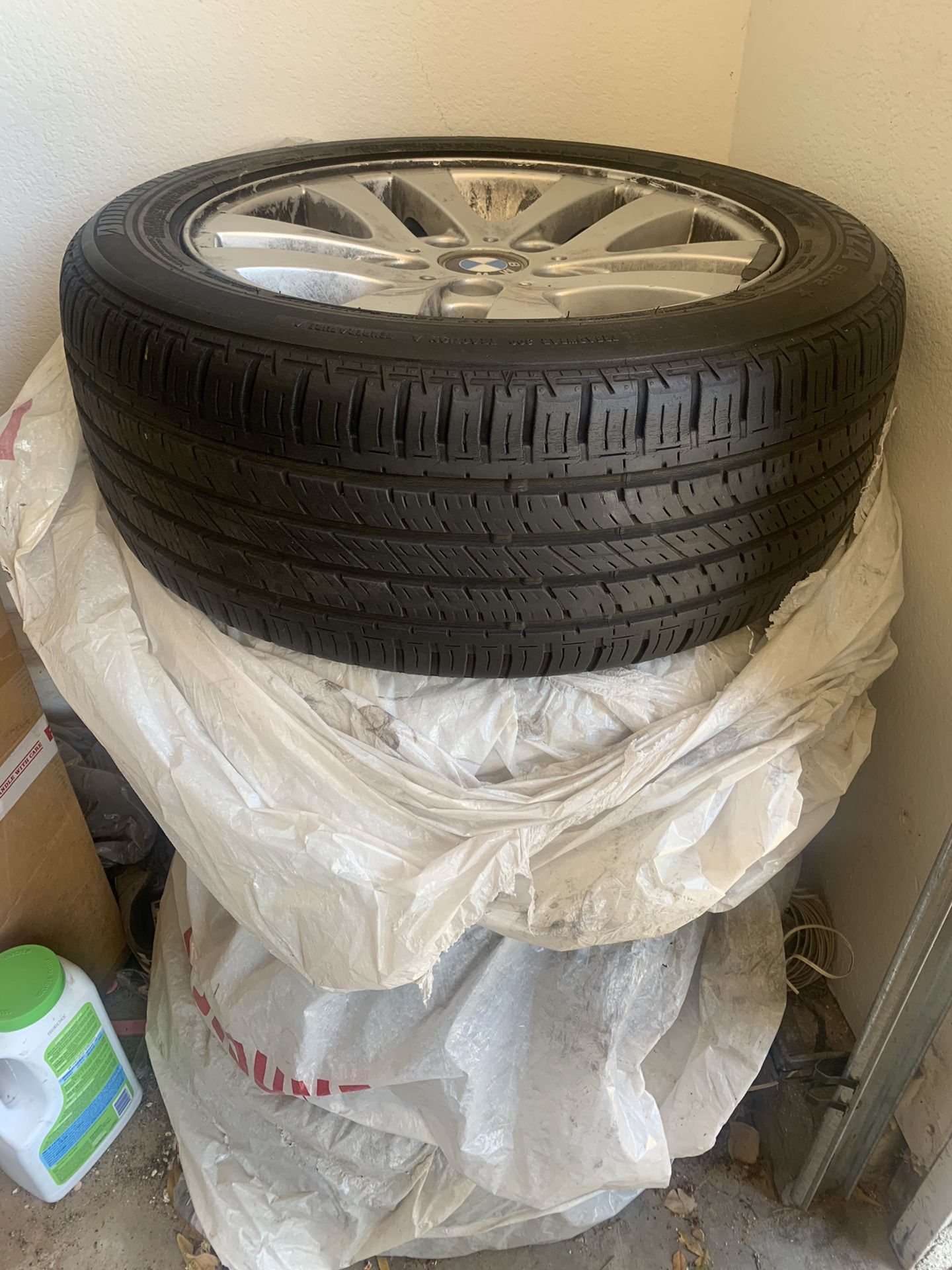 205/55 R16 Tires