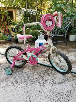 7acf6cbd0e9 New and Used Girls' bikes for Sale in Citrus Heights, CA - OfferUp