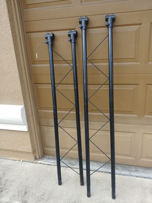 Aidio Light racks for Sale in Lake Mary, FL