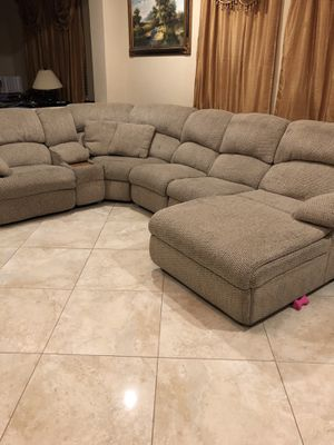 New and Used Sofa for Sale in Las Vegas, NV - OfferUp