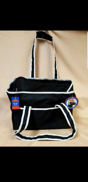 "pet carrier -tote ~ NEW ~ 14.5"" L x 11"" H x 8.2 D for Sale in Scottsdale, AZ"