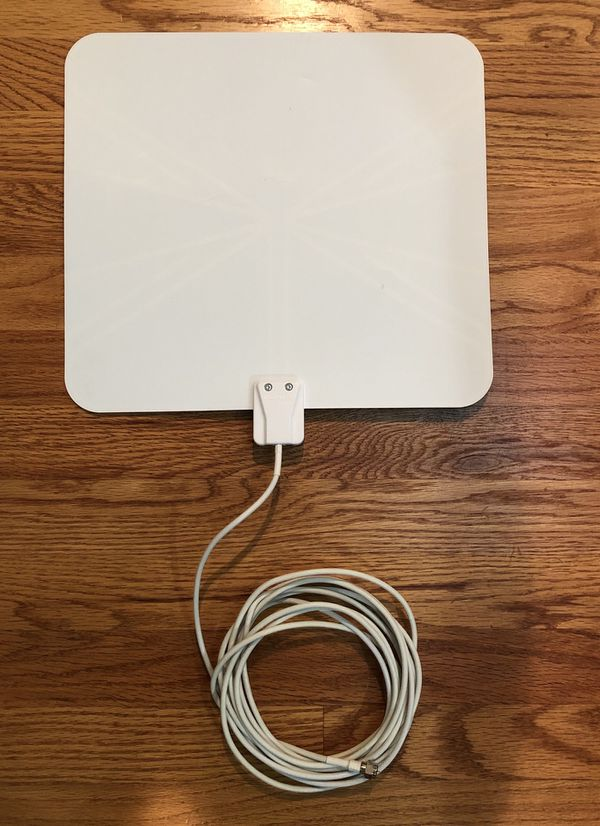 HD TV Antenna for Sale in Charlotte, NC - OfferUp