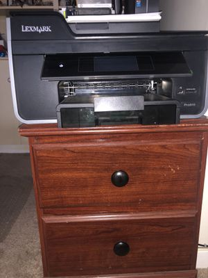 Lexmark pro 915 for Sale in Gaithersburg, MD