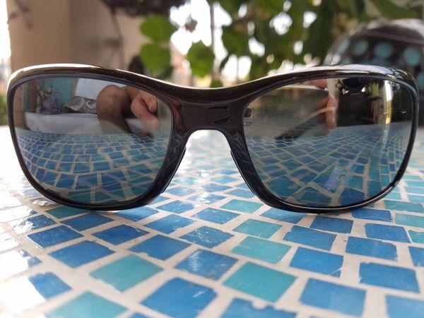 49dee60fb3 BRAND NEW MAUI JIM THIRD BAY Polarized Sunglasses (268-02E) Blk Gold  65-19-135 and Case