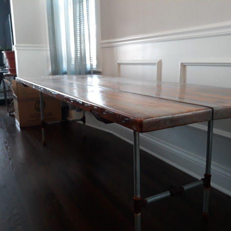 Custom Table/Coffee/Kitchen/Picknick