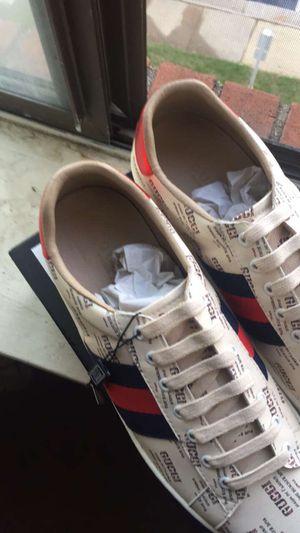 Gucci shoes for Sale in Lincolnia, VA