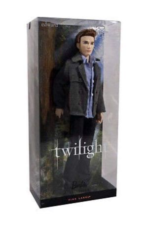 Edward collectible doll for Sale in Avondale, AZ