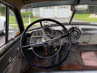 1949 Pontiac Silver streak Chieftain  Thumbnail