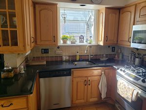 New And Used Kitchen Cabinets For Sale In Montclair Nj Offerup