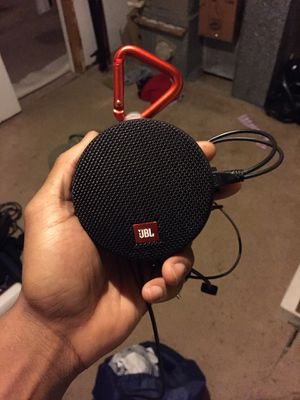 Brand new JBL speaker for Sale in Fairfax, VA