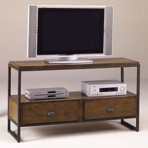 Hammary Baja Entertainment Console Table for Sale in Parma, OH
