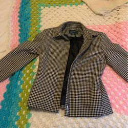 Ralph Lauren Petite Size Small Jacket Thumbnail