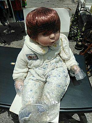 Porcelain dolls for Sale in Tampa, FL