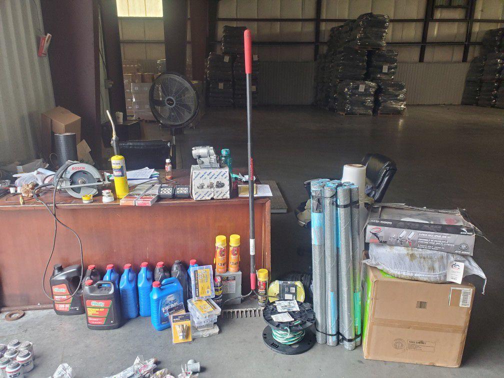 Herramientas/ tools