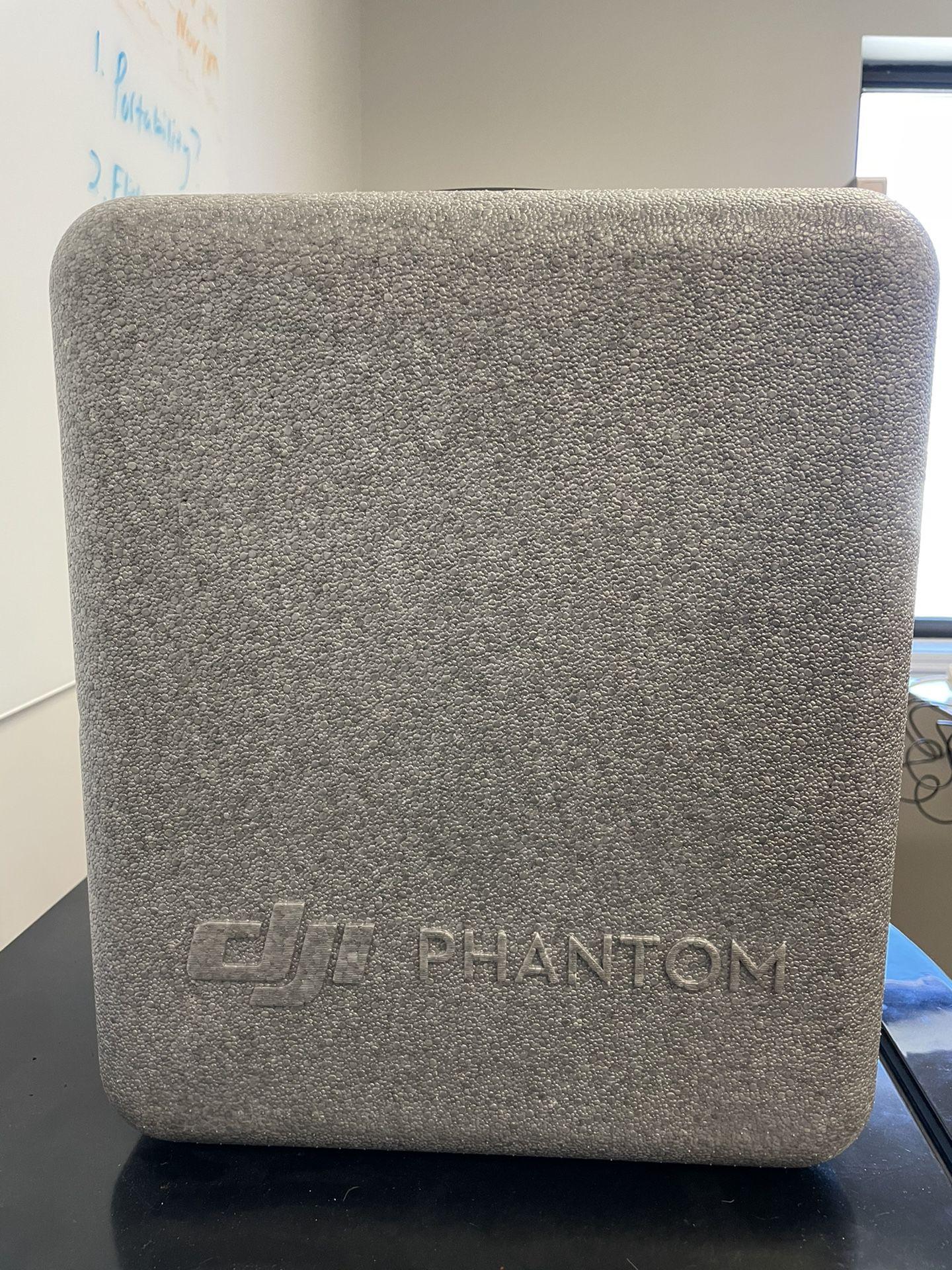DJI Phamton 4 Pro Case