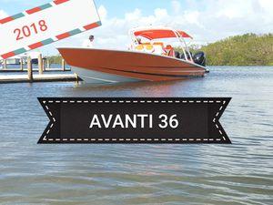 2018 avanti 36 for sale new boats for Sale in Orlando, FL