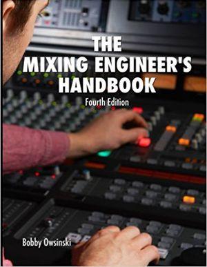 The Mixing Engineer's Handbook 4th edition(E-Book) for Sale in Atlanta, GA