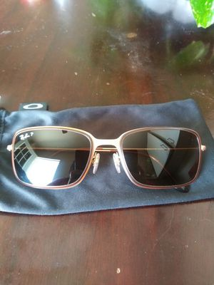 0914a968e49 RAY BAN SUNGLASSES. ORIGINAL. for Sale in Lake Elsinore