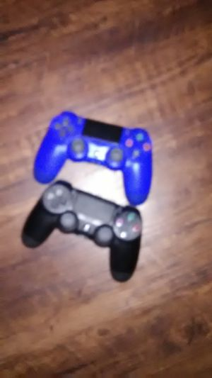 2 PS4 remotes for Sale in Atlanta, GA