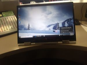 Hp Envy x360 convertible for Sale in Franconia, VA