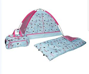 3 piece slumber set dog theme for Sale in Germantown, MD