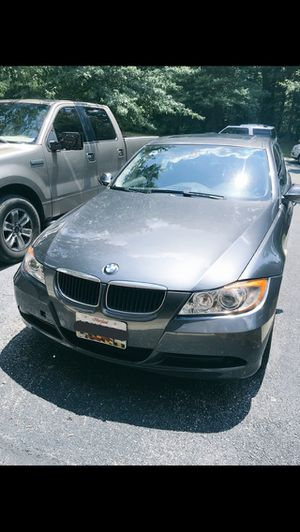 BMW 2006 330xi for Sale in Severn, MD