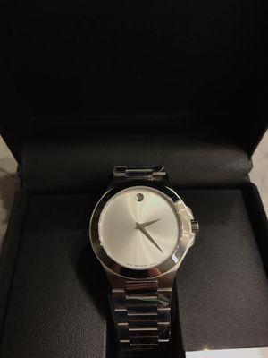 Movado Sapphire Watch for Sale in Walkersville, MD