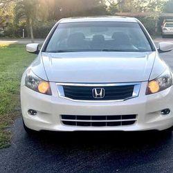 2008 Honda Accord Thumbnail