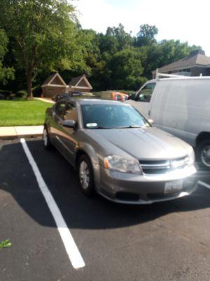 Dodge Avenger 2012 for Sale in Silver Spring, MD
