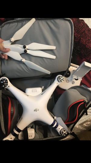DJI phantom 3 advance / professional Gps drone No camera . for Sale in New York, NY