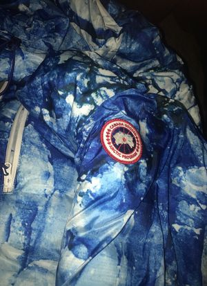 Exclusive Canada goose $1200 check 100% real for Sale in Washington, DC