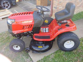 Brand New Troy Bilt Riding Lawn Mower Thumbnail