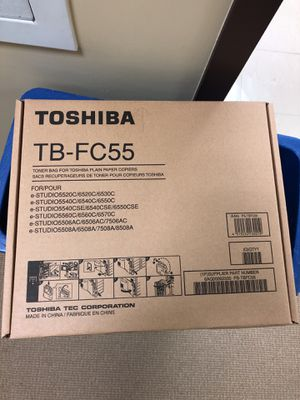 Printer cartridge, TB-FC55. Brand New. Sealed for Sale in Germantown, MD