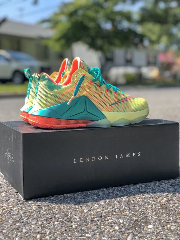 promo code 62fea 98711 ... palmer 59f4b 839a1 low price jordan 1 shadows sz 7y brand new ds in box  with receipt for sale uk lebron 12 ...