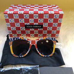 New authentic Dolce&Gabbana Sunglasses Thumbnail