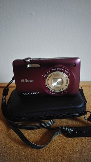 Digital camera for Sale in Gaithersburg, MD