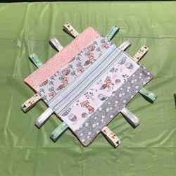 Sensory Blankets  Thumbnail