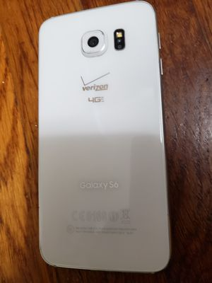Samsung Galaxy 6S for Sale in Annandale, VA