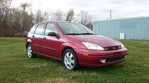 2002 Ford Focus Zx5 180k miles runs and drives!!!! for Sale in Hillcrest Heights, MD