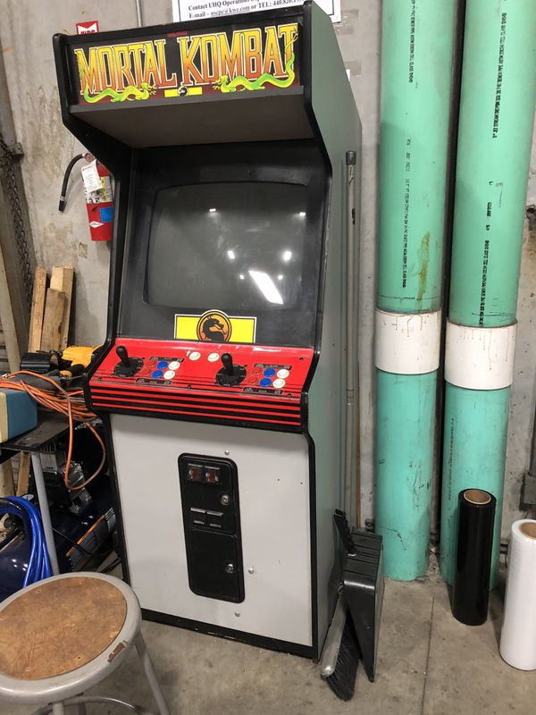 New and Used Arcade games for Sale in Tomball, TX - OfferUp