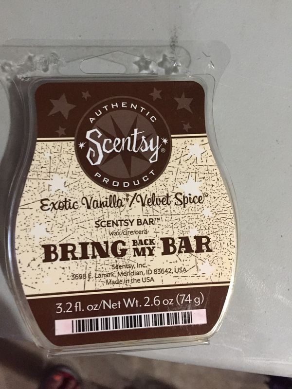 Scentsy bars for Sale in Puyallup, WA - OfferUp