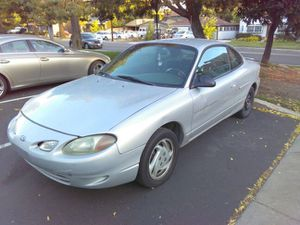 2001 Ford Escort Zx2 For Sale In Reno Nv