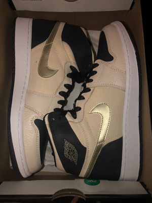 Photo New Jordan 1 size 7