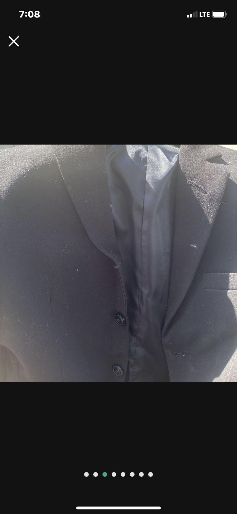 Chaps Boys suit
