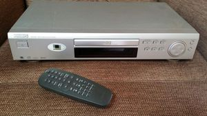 Phillips DVD953 DVD/VIDEO/CD Player with Remote for Sale in Scottsdale, AZ