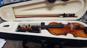 Medini by Cecilio size 1/4 violin for Sale in Apopka, FL